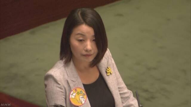 香港 議会の補欠選挙 民主派候補の立候補が無効に