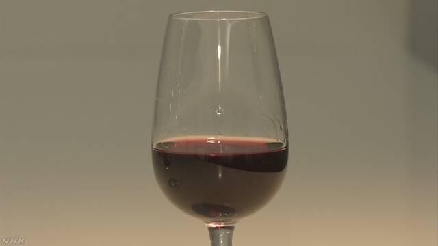 「日本ワイン」の表示ルールを変更 産地の基準明確化