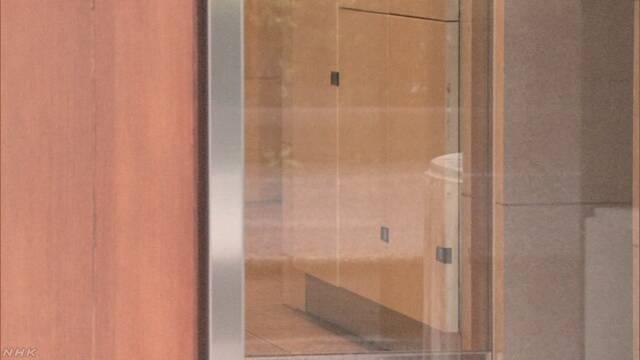 宅配ボックスから窃盗か 東京・埼玉で被害150件に | NHKニュース