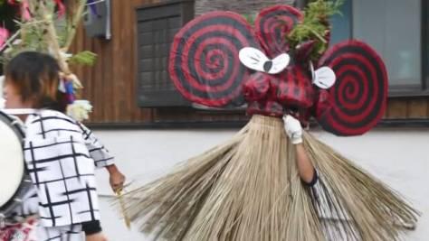 ユネスコ無形文化遺産に登録 喜びに沸く地元