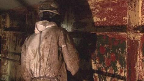 高速道路補強工事 作業員が鉛中毒の疑い 東京