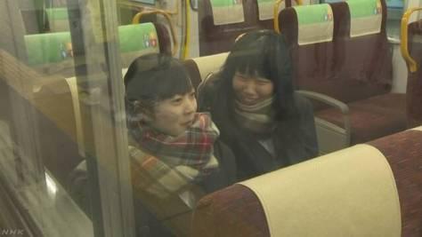163日ぶりJR呉線が全線復旧 西日本豪雨で被災 広島