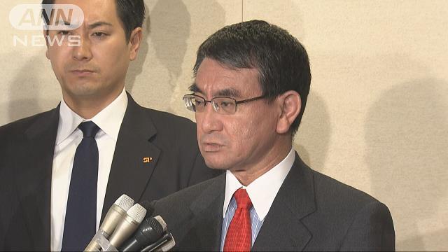 """「目新しい根拠なし」 日本政府は""""再反論""""検討"""