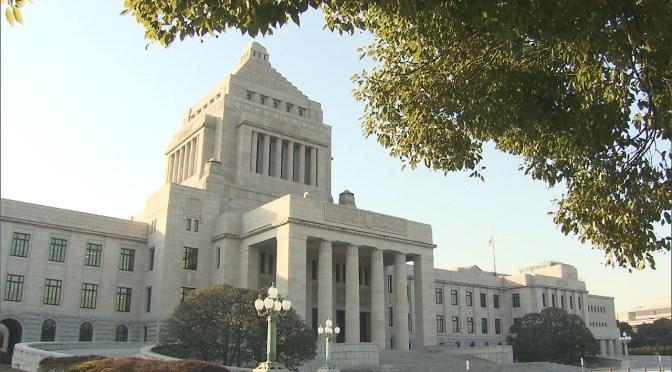 FNN世論調査 安倍内閣を「支持する」47.9% – FNN.jpプライムオンライン