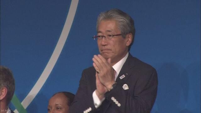 仏裁判所 JOCが2億円支払った目的の認定が焦点に | NHKニュース