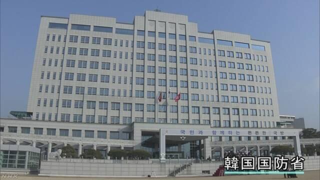 レーダー照射問題 新証拠「音」公開を韓国けん制 | NHKニュース