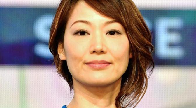 下平アナ、夫・長野が移籍の広島行きは「2月いっぱいくらいで結論出す」