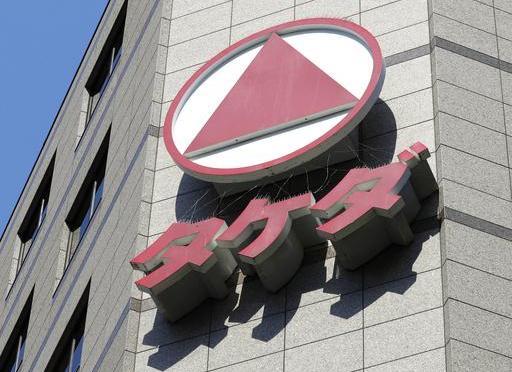 武田薬品のグループ企業に170億円の賠償命令 米連邦裁陪審 | NHKニュース