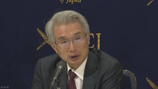 ゴーン前会長の弁護士 記者会見の主な発言 | NHKニュース