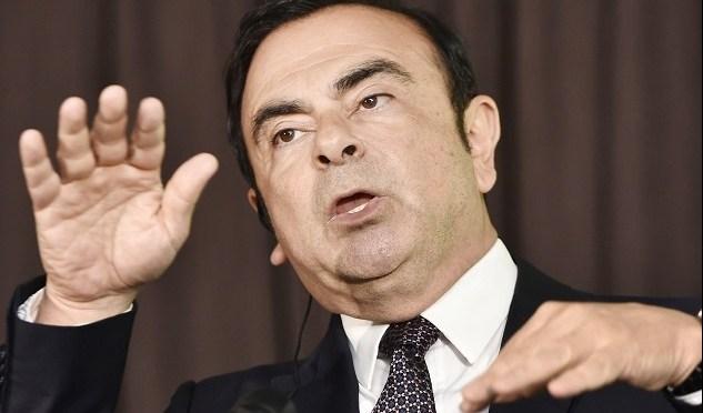 ゴーン前会長の保釈認める決定 保釈金は10億円 東京地裁