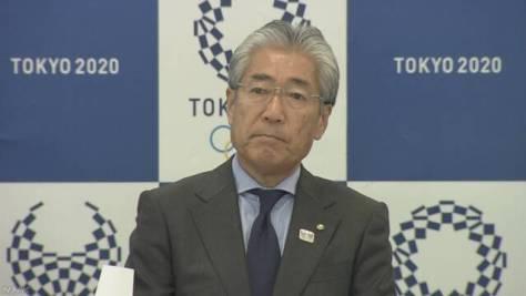 JOC竹田会長 国際オリンピック委員会の委員を辞任