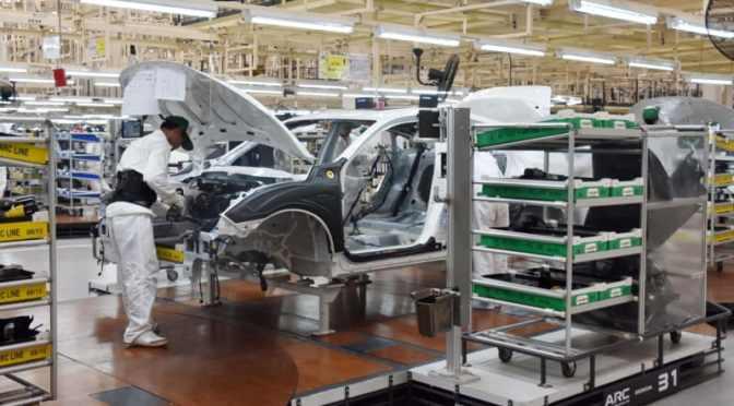 タイ、月内にTPP参加を申請 東南アジアの自動車産業の拠点 | 共同通信