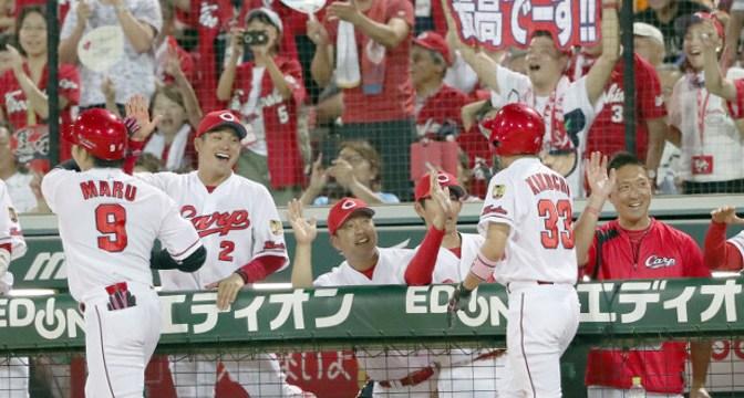 カープに憧れカープで育った名監督「野球への愛」を語る(達川 光男)