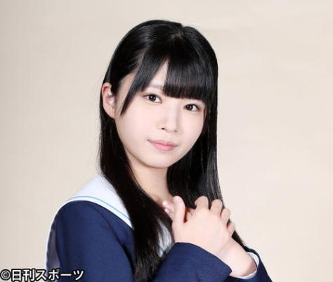 STU48市岡愛弓