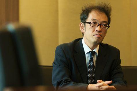 折田翔吾さんについて語る、今泉健司四段