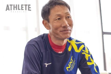 2020年から二軍外野守備・走塁コーチに就任する赤松真人氏。