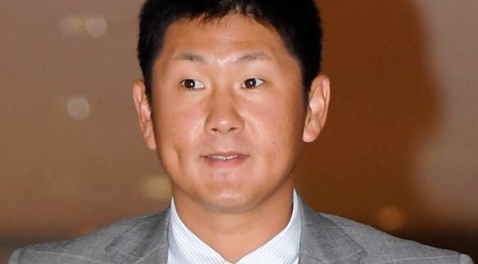 岩本貴裕氏