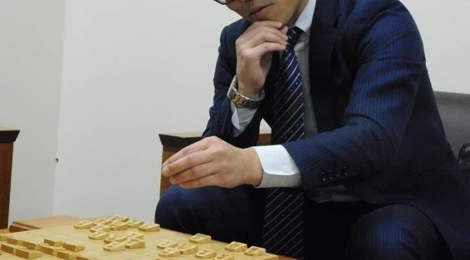戸辺誠七段、佐藤康光九段が勝ち進む ヒューリック杯棋聖戦 二次予選