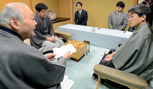 (人生の贈りもの)わたしの半生 将棋棋士・加藤一二三:7 76歳:朝日新聞デジタル
