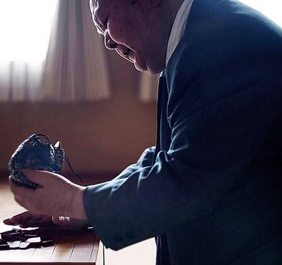 (人生の贈りもの)わたしの半生 将棋棋士・加藤一二三:9 76歳:朝日新聞デジタル