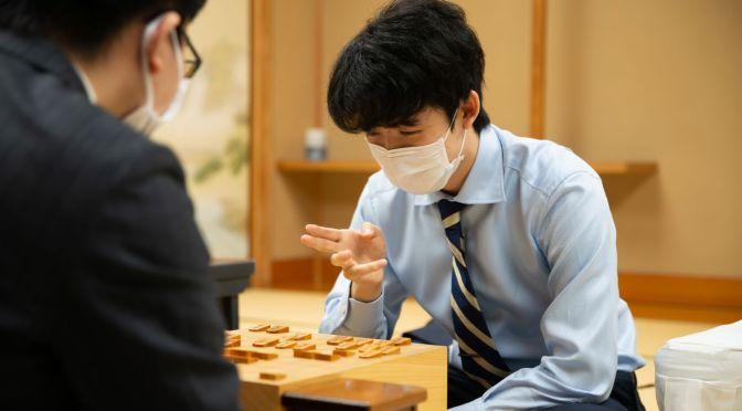 棋士たちの証言から見る「藤井聡太、進化の過程」後編