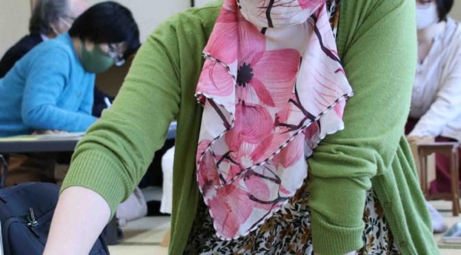第47期岡田美術館杯女流名人戦女流名人リーグ 最終局