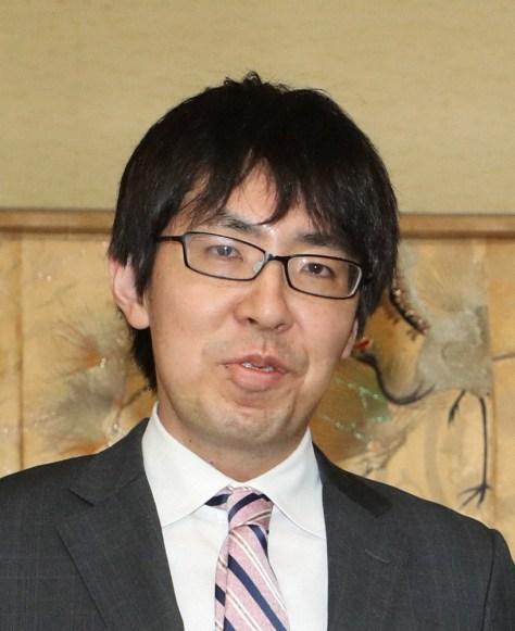 広瀬章人八段
