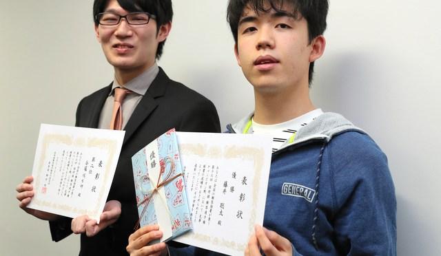 藤井二冠が好きな格言「感想戦は敗者のために」その真意:朝日新聞デジタル