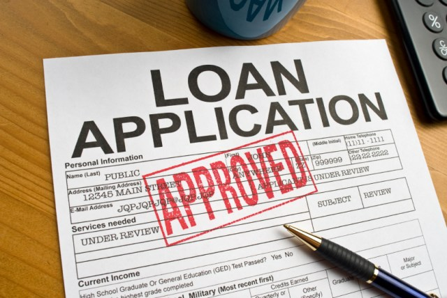loan-application