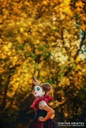 Alice in Wonderland – Fairy tail on colors  54ka [photo blog]