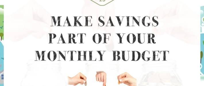 Finance Tip #15