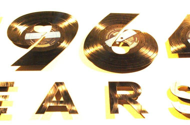 64 Audio's original logo
