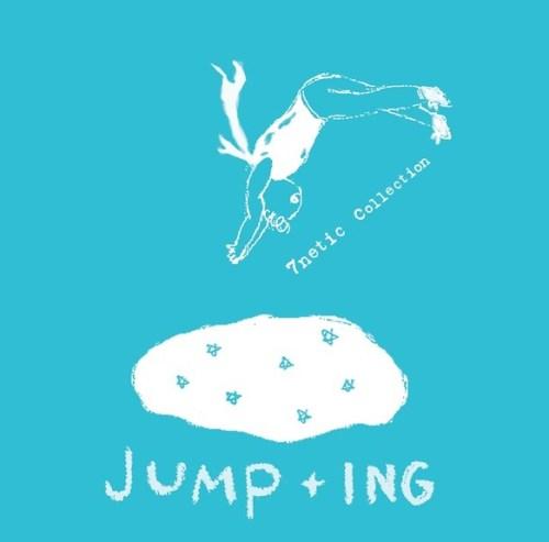 JUMP+ING