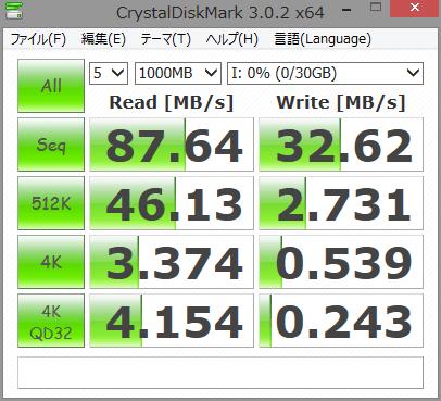 EXCERIA micro SDHC 16GB