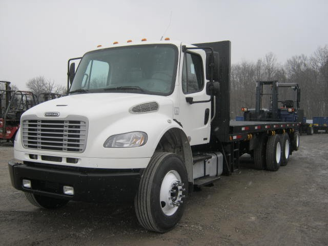 2012 freightliner manual
