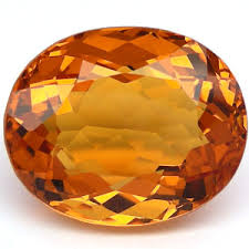 Citrine - Birthstone for November