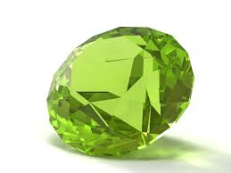 Peridot - Birthstone for August