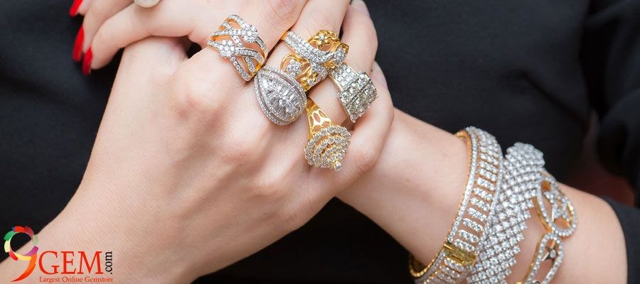 Meaning Of Rings On Fingers