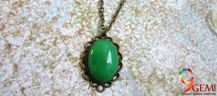 Jade Can Positively Influence Health and Prosperity