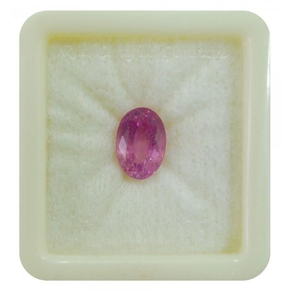Burma ruby stone