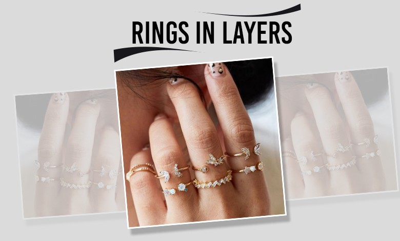 Rings In Layers