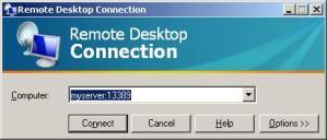 Q&A Monday: Change Remote Desktop Port