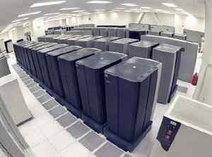 Q&A Monday:  Data Center Teirs