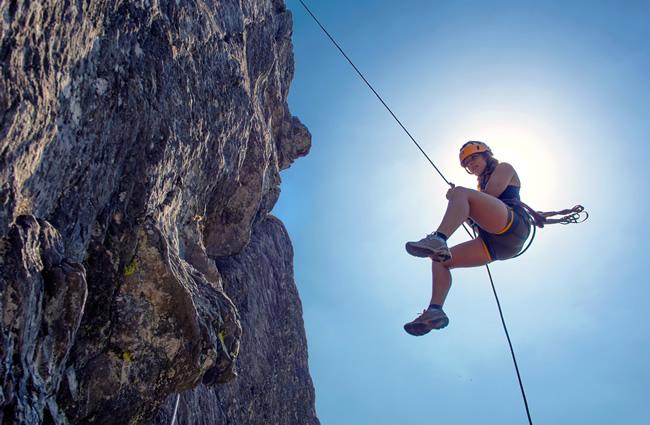outdoor-rock-climbing