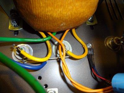 1N1184A power diodes