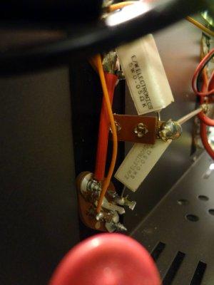 2N3771 pass transistors