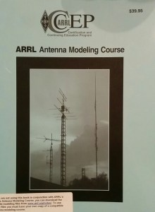 ARRL Antenna Modeling Course