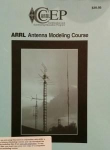 ARRL Antenna Modeling Course