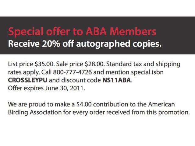 CIDE ABA offer