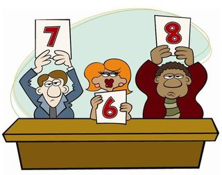 Scoring-Judges